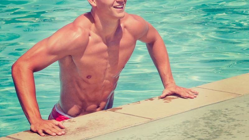 Maigrir avec le sport en piscine et l'aquafitness
