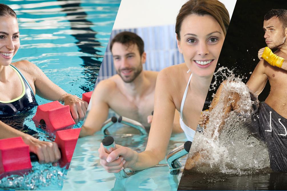 Quelles sont les meilleures activités à pratiquer en piscine ?