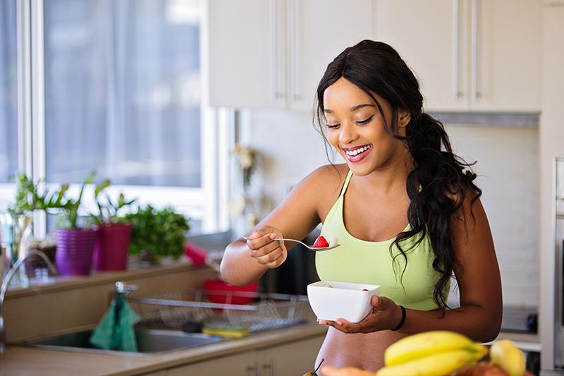 Une bonne alimentation pour le sport : conseils nutrition